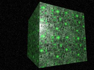 borg cube 300x225 Photo